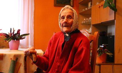 Một cụ bà Ba Lan đã chết đột ngột tỉnh dậy và đòi ăn súp