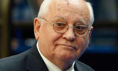 Cựu Tổng thống Liên Xô Gorbachev thất vọng về ông Obama