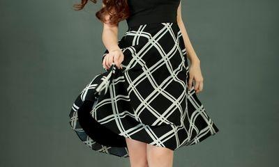 Hoa hậu Diệu Hân lấn sân sang lĩnh vực thiết kế thời trang
