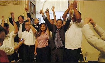 Doanh nhân Việt mất hợp đồng 1 tỉ USD tại Mỹ gây xôn xao