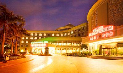 Công ty TQ xây khách sạn trên đèo Hải Vân: Cận cảnh dự án 5 sao