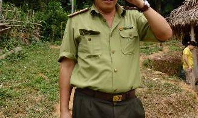 Hạt trưởng kiểm lâm mất chức vì để rừng bị phá