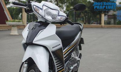 Tư vấn - Trải nghiệm Honda Blade 110 vi vu phố Hà thành