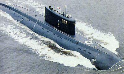 """Latvia tố tàu ngầm Nga áp sát lãnh hải, Moscow gửi lời """"cảm ơn"""""""