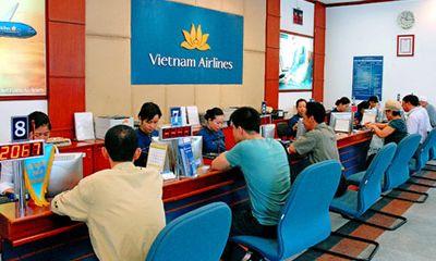 Hành khách phản ứng về việc tắc trách của Vietnam Airline