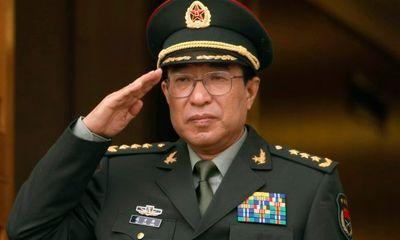 Cựu Chủ tịch Giang Trạch Dân từ chối gặp khi Từ Tài Hậu cầu cứu?