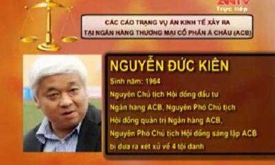 """Video: Diễn biến mới nhất phiên xét xử """"bầu"""" Kiên"""
