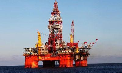 Trung Quốc lộ kế hoạch phát triển hàng loạt mỏ dầu ở Biển Đông?
