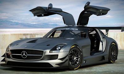 Tư vấn - Mercedes AMG Sport giá mềm sắp xuất hiện
