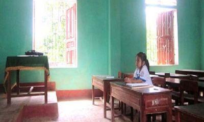 600 học sinh nghỉ học tại Hà Tĩnh: Tháng 12 phải giải quyết xong