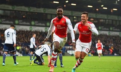 Link sopcast xem trực tiếp Arsenal-Southampton (2h45)