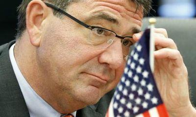 Chân dung tiến sĩ vật lý ứng cử Bộ trưởng Quốc phòng Mỹ