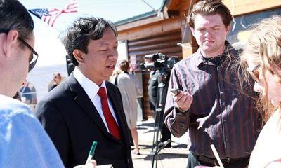 Thị trưởng Việt ở Mỹ: Có những chuyện thuộc về định mệnh