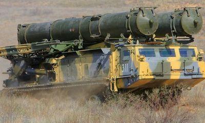 Nga triển khai hệ thống tên lửa S-300 tới Crimea