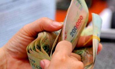 Bắt đối tượng lừa đảo chạy án chiếm đoạt tài sản