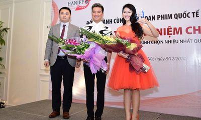 Cục trưởng Cục Điện ảnh khen ngợi phim của Đàm Vĩnh Hưng