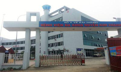 Miền Bắc - Mẹ con sản phụ tử vong ở bệnh viện huyện