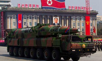 """Triều Tiên """"sẽ có 20 đầu đạn hạt nhân vào năm 2016"""""""