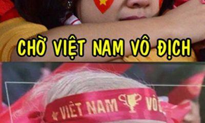 Video: Việt Nam thua đau - Dân cư mạng