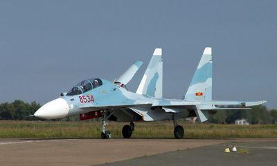 """Báo Nga: Việt Nam nhận thêm 2 """"hổ mang chúa"""" Su-30MK2"""