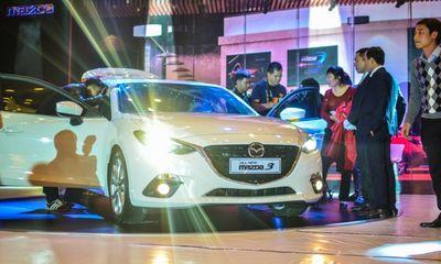 Thị trường ô tô cuối năm tăng nhiệt, Vinaxuki vẫn ế dài