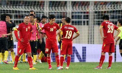 Đã có kết luận về nghi án bán độ của đội tuyển Việt Nam