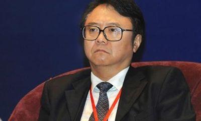 Quan tham Trung Quốc bị cáo buộc biển thủ 31 triệu USD
