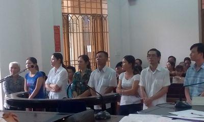 Đồng Nai: Đi tù vì cưa 12 cây tràm