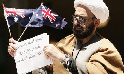 Thủ tướng Australia: