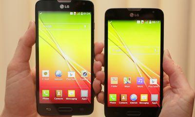 Có 5 triệu nên mua loại smartphone nào?