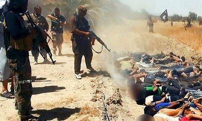 Phát hiện hố chôn hơn 230 thi thể bị IS thảm sát