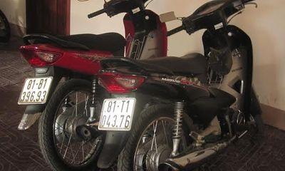 Tiếp tục làm rõ đường dây trộm xe máy tại TP Pleiku
