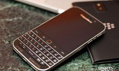 Video: Mở hộp BlackBerry Classic - Tìm lại BlackBerry của 'ngày hôm qua'