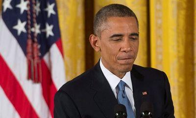 Tổng thống Obama ký dự luật mới trừng phạt Nga