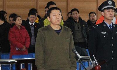 Phi công Trung Quốc lĩnh án tù vì làm chết 44 người