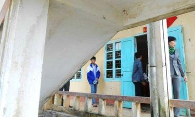 Thương tâm một học sinh lớp 7 tử vong vì tuột cầu thang