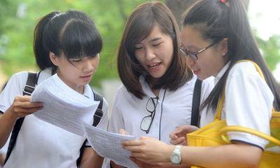 Kỳ thi THPT Quốc gia 2015: Ai ra đề thi?