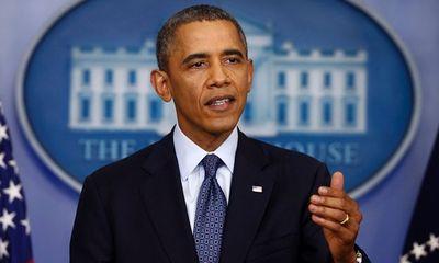 Tổng thống Obama sẽ đến Moscow kỷ niệm 70 năm chiến thắng phátxít?
