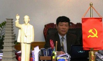 Miền Bắc - Thủ tướng phê chuẩn chức vụ Phó Chủ tịch UBND tỉnh Vĩnh Phúc