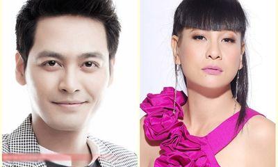 Cặp đôi hoàn hảo 2014: Phan Anh bỏ nghề MC làm ca sĩ?