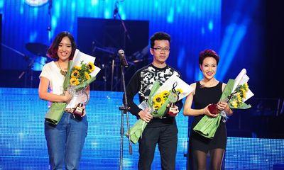 Điều bất ngờ của Gala Bài hát Việt tháng 12