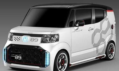Honda sắp ra mắt hàng loạt xe độc tiết kiệm xăng