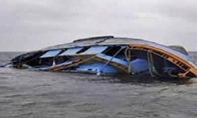 Đã tìm thấy một nạn nhân trong vụ lật thuyền trên cửa biển Tư Hiền