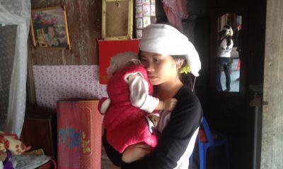 Cái tết không trọn vẹn của gia đình nạn nhân vụ lật xe ở Lào
