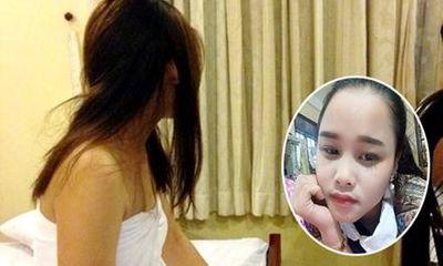 Hotgirl Thanh hóa bán dâm kiêm môi giới tại Hà Nội
