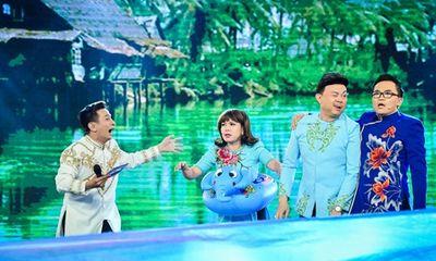Làng hài mở hội: Việt Hương, Chí Tài, Đại Nghĩa
