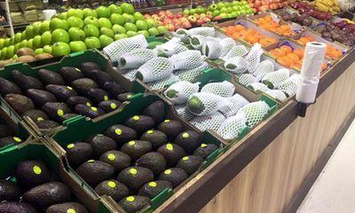 Xoài Việt được bán với giá 14.99 USD/kg tại Úc