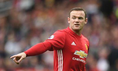 """Mourinho gặp riêng để """"dạy dỗ"""" Wayne Rooney"""