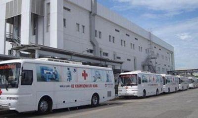 Vi phạm công bố thông tin, Công ty Thiết bị y tế Việt Nhật bị phạt 100 triệu