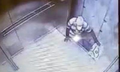 Người xe ôm tử vong do rơi khỏi thang máy tòa nhà Kumho